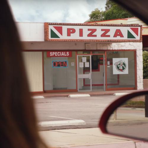 En sevdiğiniz pizzayı düşünün